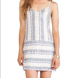 Dolce Vita sequin dress